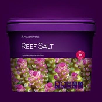 Aquaforest Reef Salt 22кг