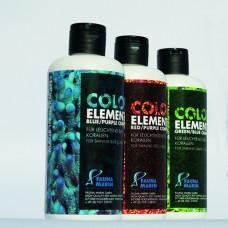 Fauna Marin Color Elements Green Blue 500мл