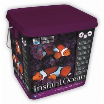 Aquarium Systems Instant Ocean 20 кг