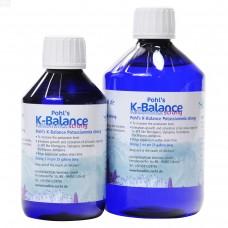 Korallen-Zucht Pohl's K-Balance STRONG 250 ml