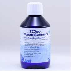 Korallen-Zucht ZEOspur Macroelemente 500 ml
