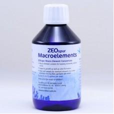 Korallen-Zucht ZEOspur Macroelemente 250 ml