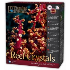 Aquarium Systems Reef Crystals 4 кг