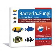 Prodibio Bacteria&Fungi Salt 6 ампул