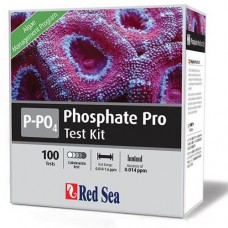 Red Sea Phosphate Pro (PO₄) Comparator Test Kit