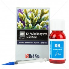 Red Sea KH Alkalinity Pro - Reagent Refill Kit