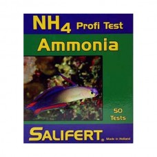 Salifert Test NH4 амоний