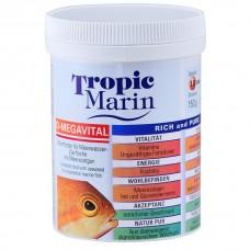 Tropic Marin O-megavital 75г. гранулы 1мм.