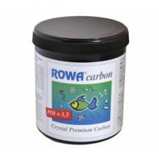 Rowa Carbon 500мл. уголь