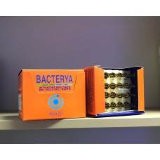 EQUO Bacterya 5ml - биологический жидкий активатор