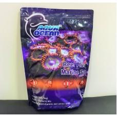 Aqua Ocean Reef Plus морская рифовая соль 5 кг