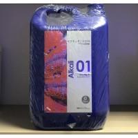 Alkali 01 Ca-Mg-Sr