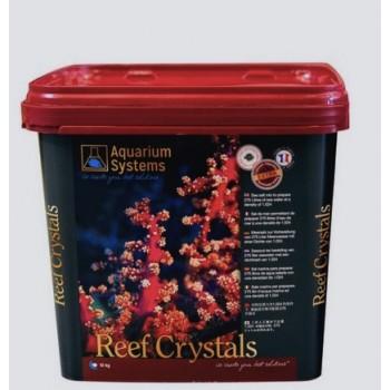 Reef Crystals 10кг морская соль