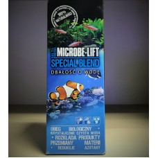 Special Blend MICROBE-LIFT бактерии 250 мл