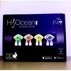 Дозирующая помпа H2Ocean P4 PRO WiFi