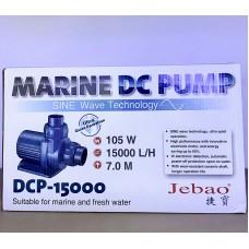 Jebao DCP 15000 Подъемная помпа