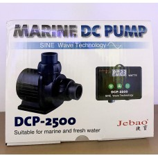 Jebao DCP-2500 помпа подачи воды