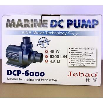 Насос возвратный Jebao DCP 6000