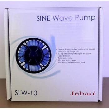 Jebao SLW10 помпа течения