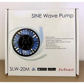 Jebao SLW-20М помпа течения