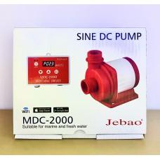 Подъёмная помпа Jebao MDC 2000  Wi-Fi