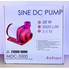 Подъёмная помпа Jebao MDC 3500  Wi-Fi