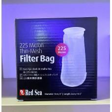Red Sea filter bag 225 micron фильтрующий мешок с тонкой сеткой