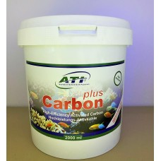Уголь ATI Carbon plus 2000 мл