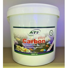 Уголь ATI Carbon plus 5000 мл