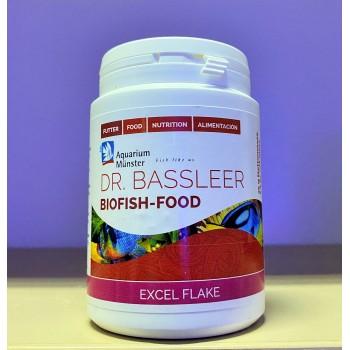 Корм Dr. Bassleer Biofish Food excel flake. Хлопья 35 гр