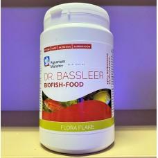 Dr. Bassleer Biofish Food flora flake. Хлопья 140 гр
