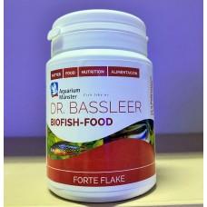 Корм для рыб Dr. Bassleer Biofish Food forte flake. Хлопья 35гр