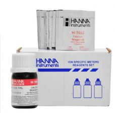 Hanna Instruments HI 758 реагент Кальций 25шт.