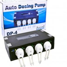Jecod DP-4 Auto dosing pump Дозирующая помпа 4-х канальная