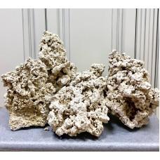 Натуральный рифовый камень - normal shape Marco Rocks