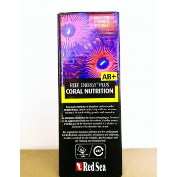 Reef Energy Plus Coral Nutrition AB+ 250мл