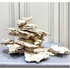 Натуральный рифовый камень полка - Shelf Rock Marco Rocks